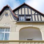 ravalement de façade Noisy-Le-Grand (93)