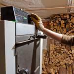 installation chaudière biomasse Noisy-Le-Grand (93)