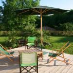 aménagement de terrasse Noisy-Le-Grand (93)