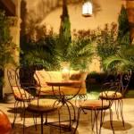 Aménager un jardin d'intérieur à Paris 8