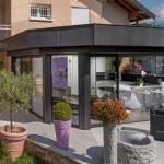 agrandissement de maison par une extension