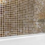 Salle de bain revêtement mural