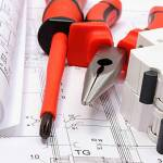 outils d'un électricien
